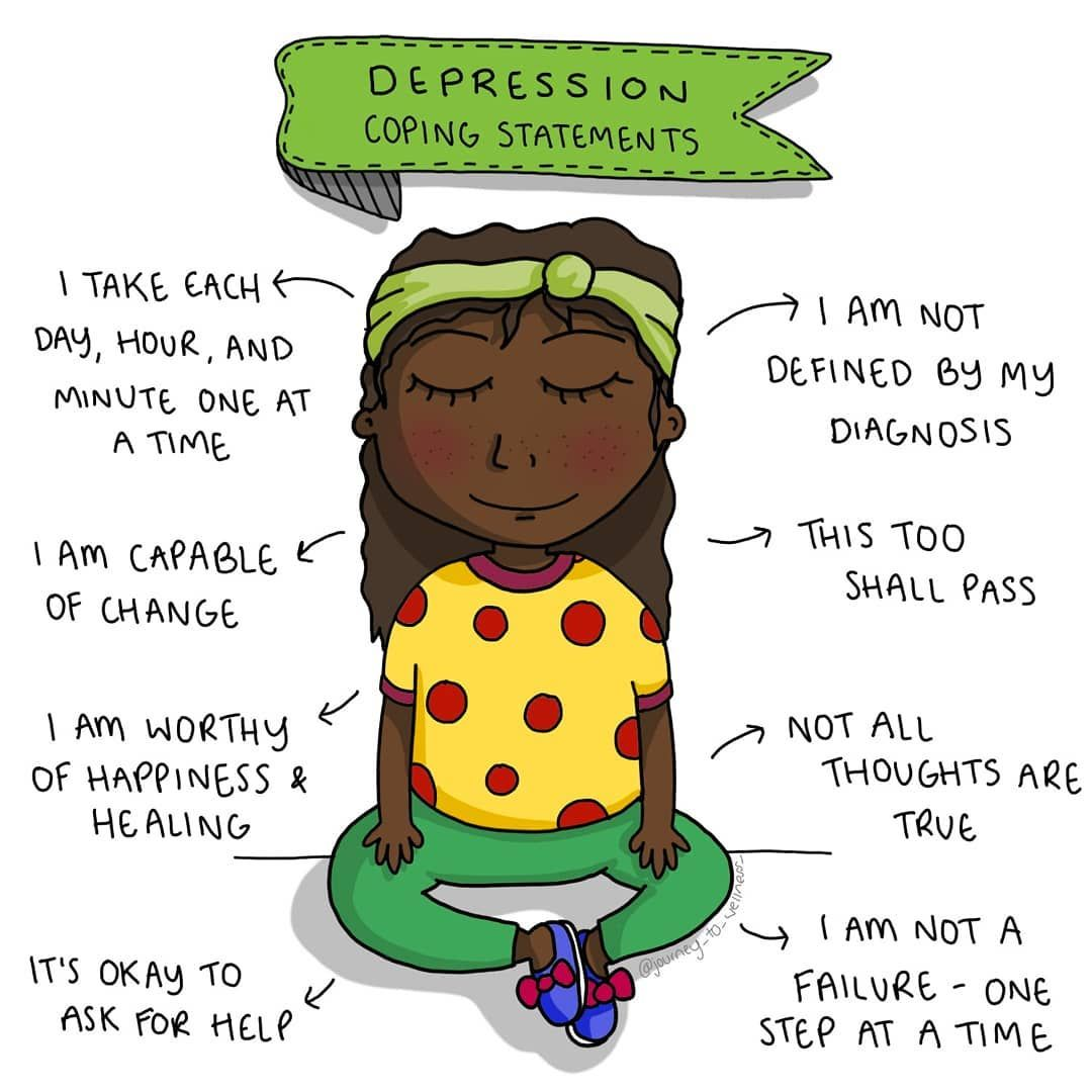 Pin On Depression