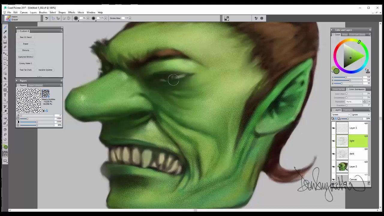 Beginner illustration adding texture video art tutorials d3baf78ddb8bb25bc47344d7fccd3a39g baditri Image collections