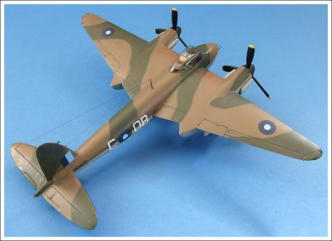 Mark Forster uploaded this image to '014 Builds/Mosquito/Finished'.  See the album on Photobucket.