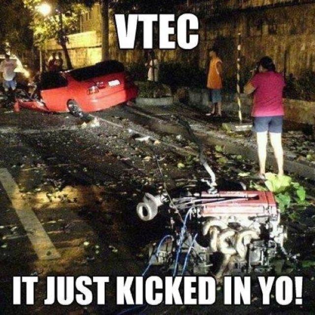 haha vtec carritos funny honda meme funny car memes