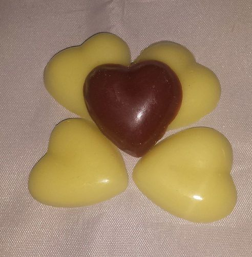 French Vanilla Wax Mini Melts