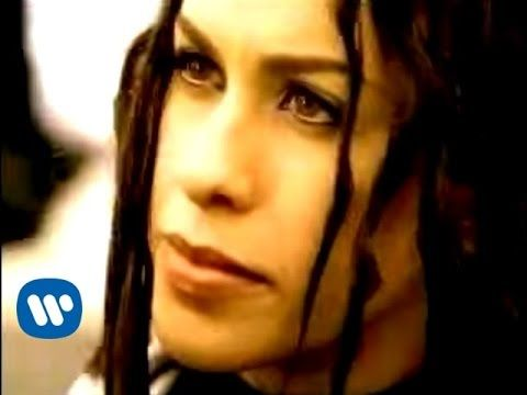 Alanis Morissette – 'You Learn' Music Video | The 90's Ruled