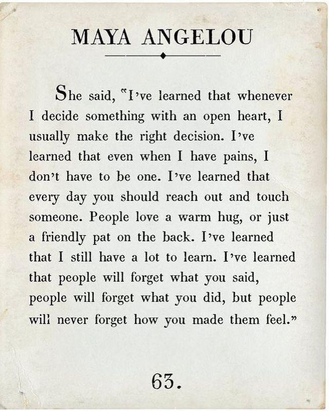 Progress & Reflection Quotes