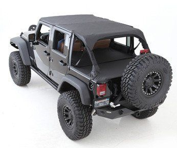 Free Shipping Part Number 94635 Fits 2010 To 2016 Wrangler Unlimited And Rubicon Unlimited 4 Door Models Black With Images Jeep Wrangler Tops Jeep Tops Jeep Jk