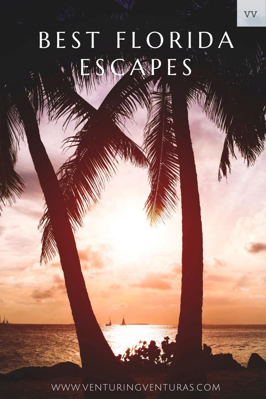 The Best Florida Vacation Destinations Venturing Venturas Florida Travel Usa Travel Guide Travel Usa