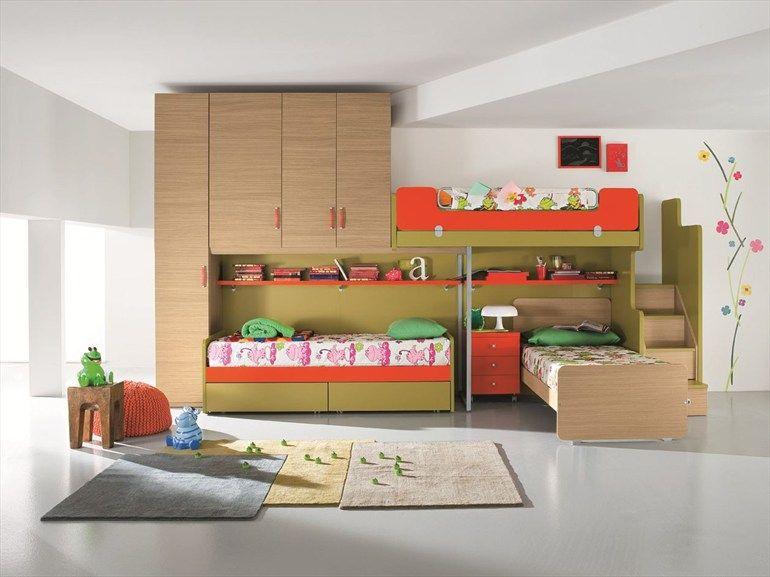 Creative Teen Bedroom Design: High Definition: Creative Bedroom Designs For Teens And