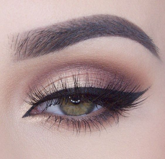 56 Trendy Smokey Eye Makeup Looks For Beginners 2019 Smoky Eye