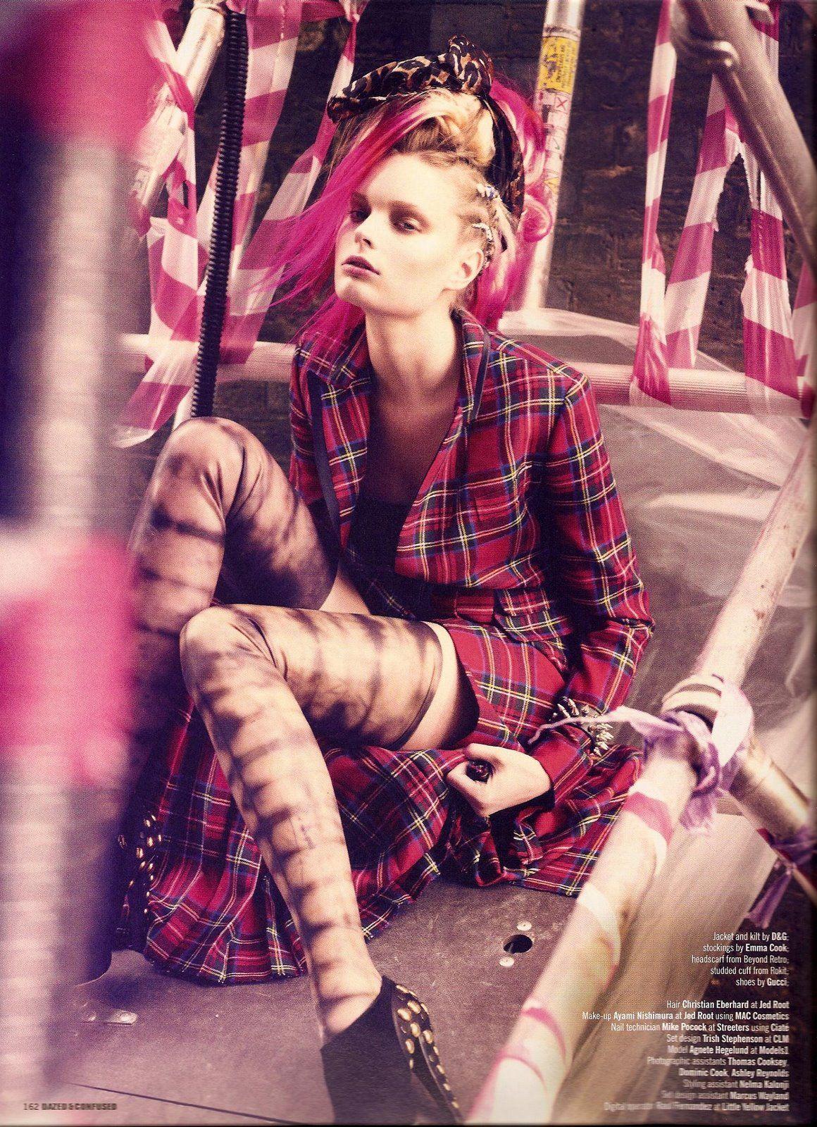 agnete hegelund in Dolce Gabbana   Dolce&Gabbana   Pinterest ...