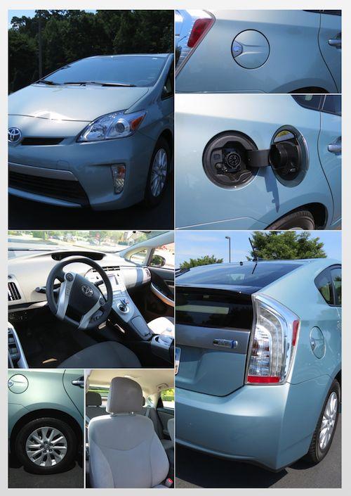 Toyota Prius Fuel Efficient Hybrid Toyota Prius Fuel Efficient