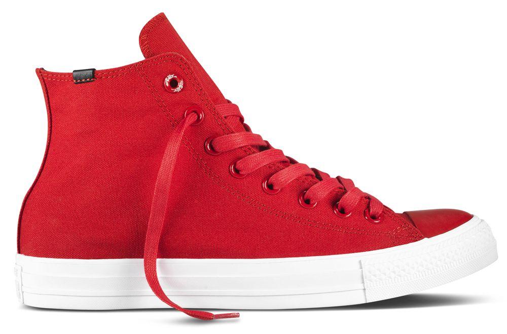 Mens Converse Wiz Khalifa All Star Chuck Taylor High Hi Top Trainers Shoes