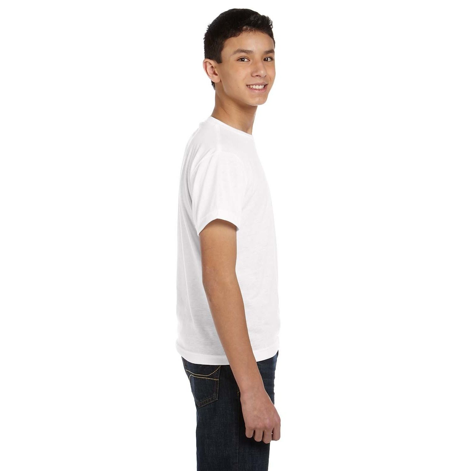 Sublivie Youth T-shirt