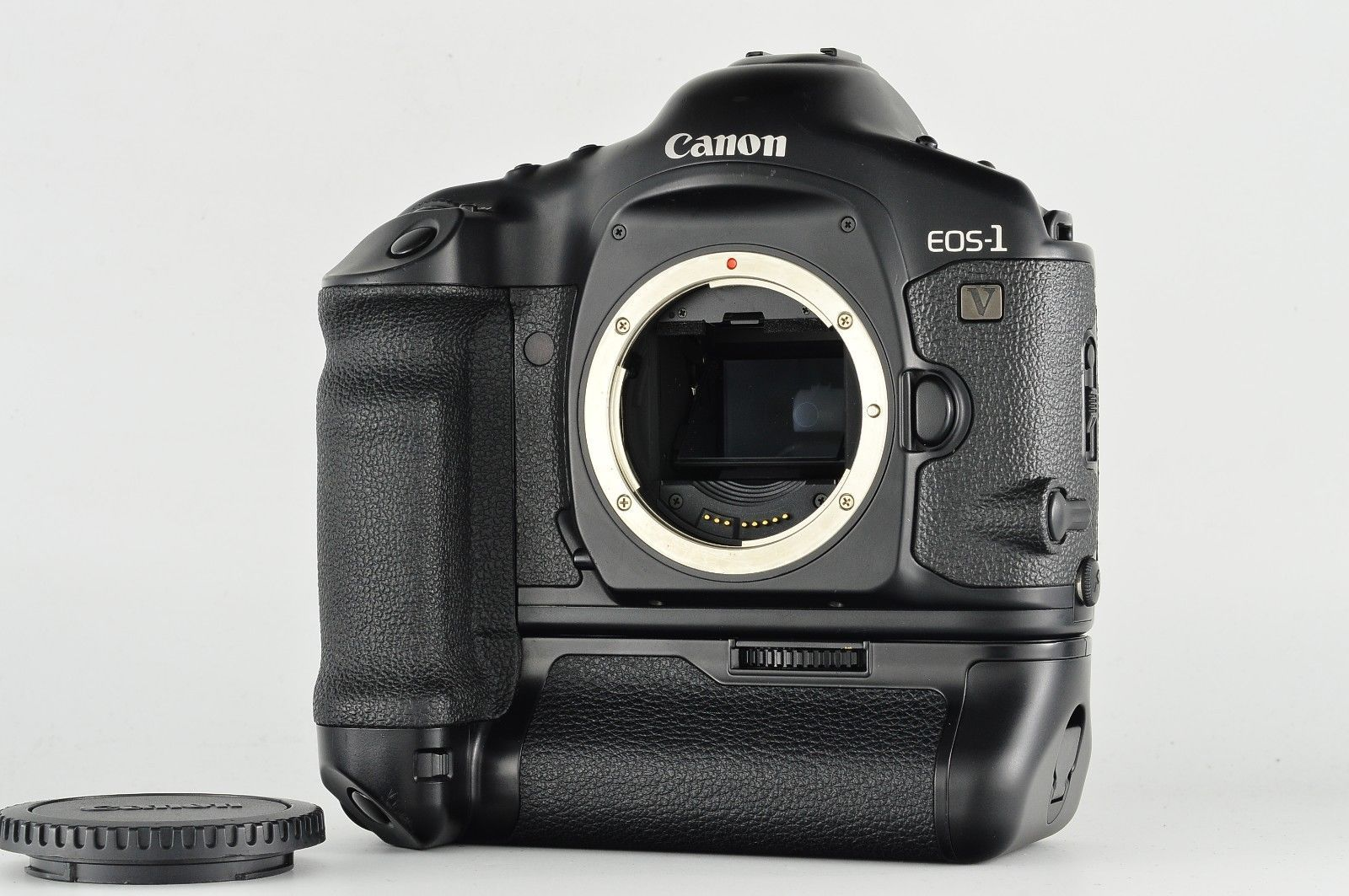 exc canon eos 1v hs 35mm slr film camera body pb e2 from japan rh pinterest com iv 4010 hs manual