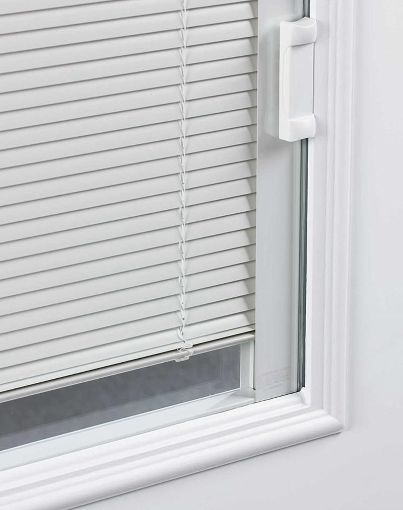 Odl Light Touch Built In Blinds Cordless Blinds Enclosed Blinds For Doors Blinds Enclosed Blinds Cordless Blinds