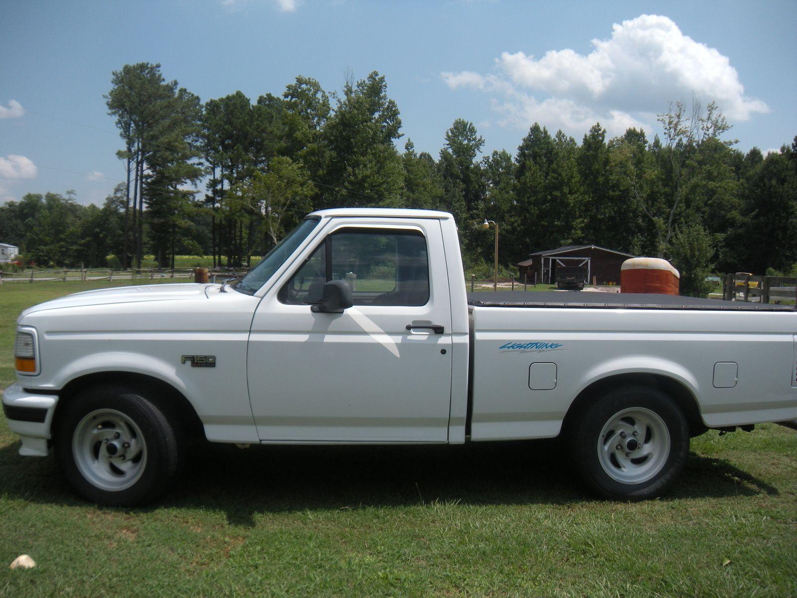2004 ford f 150 svt lightning used ford f 150 svt lightning for