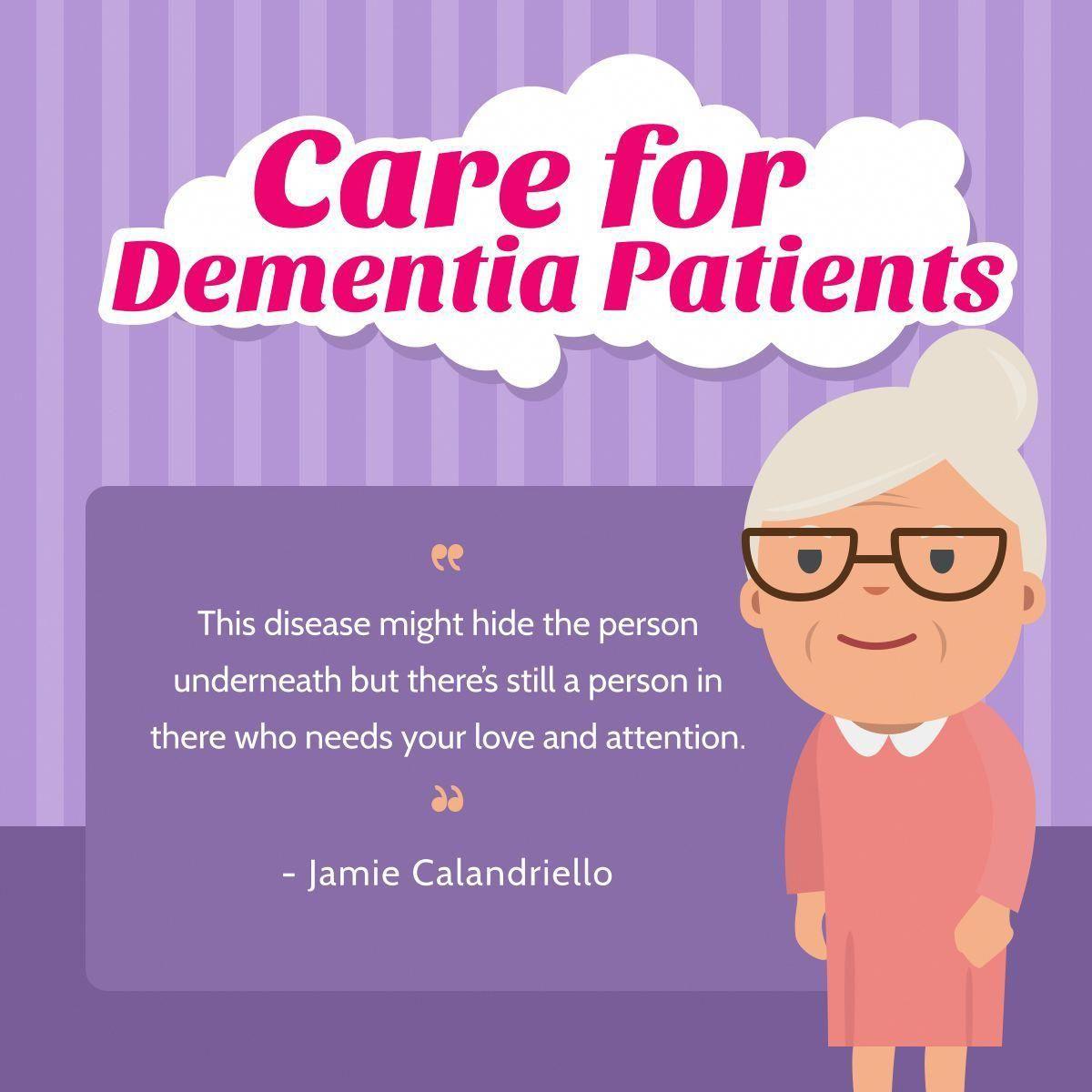Care for Dementia Patients SeniorCare Dementia