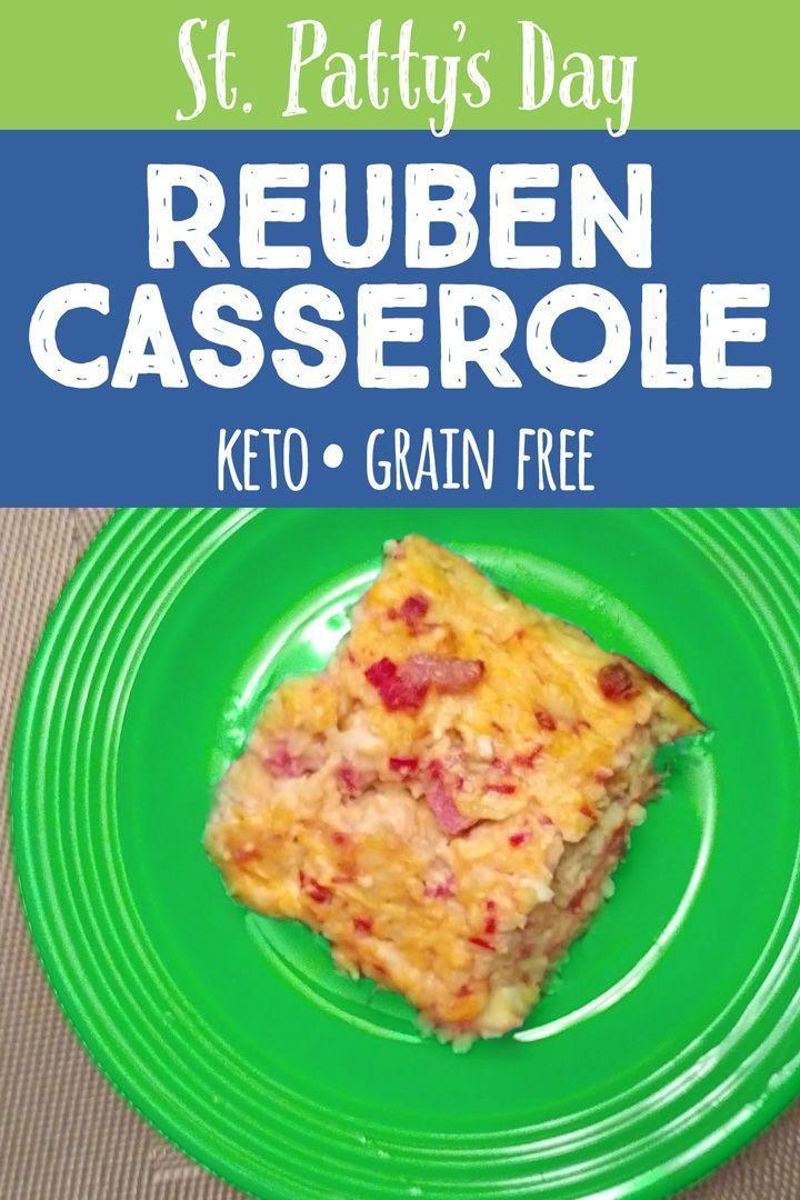 Keto Reueben Casserole Recipe Beef Recipe Low Carb Leftover Corned Beef Recipe Corned Beef