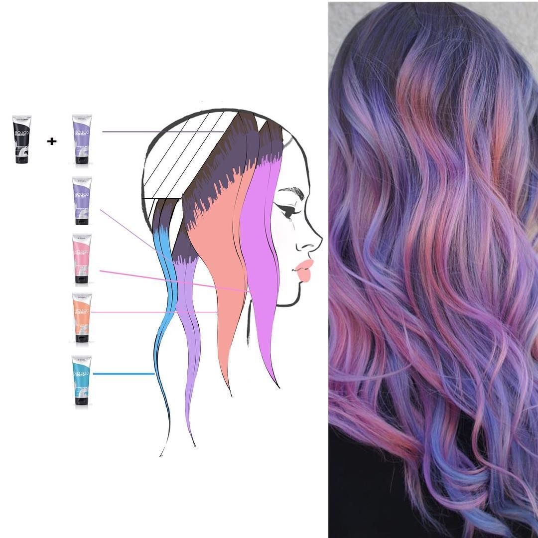 Wella Master Color Expert Specializing In Fun Always