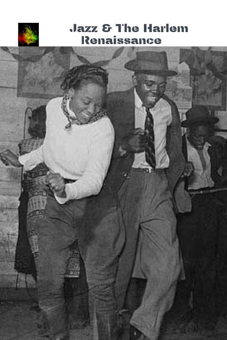 A brief history of jazz the harlem renaissance