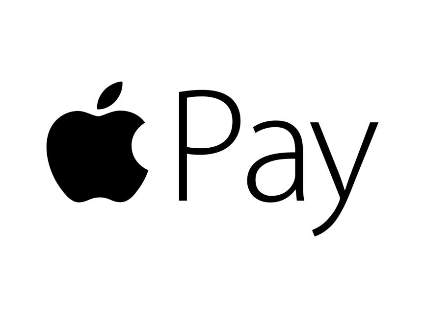 commercial logos technology apple pay vector logos pinterest rh pinterest com apple vector logo sketch apple logo vector white