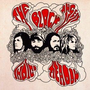Indigo Meadow - The Black Angels