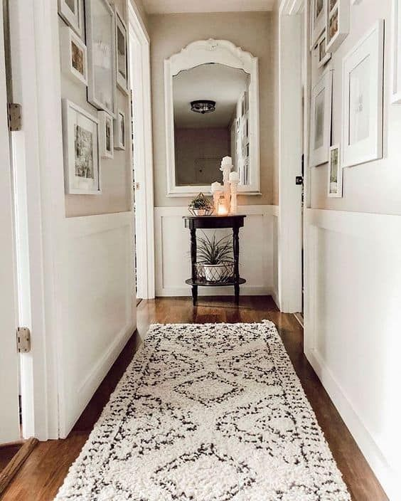 Photo of 21 Hallway Décor Ideas to Woo Your Guests