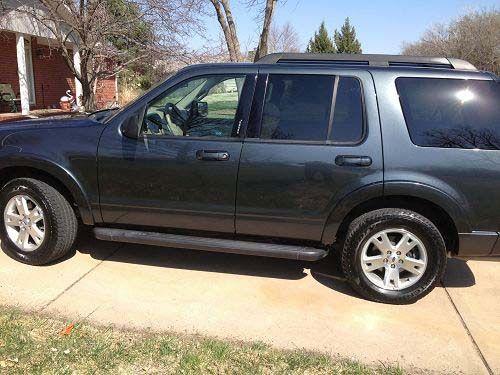 2010 Ford Explorer - Wichita, KS #4177626225 Oncedriven