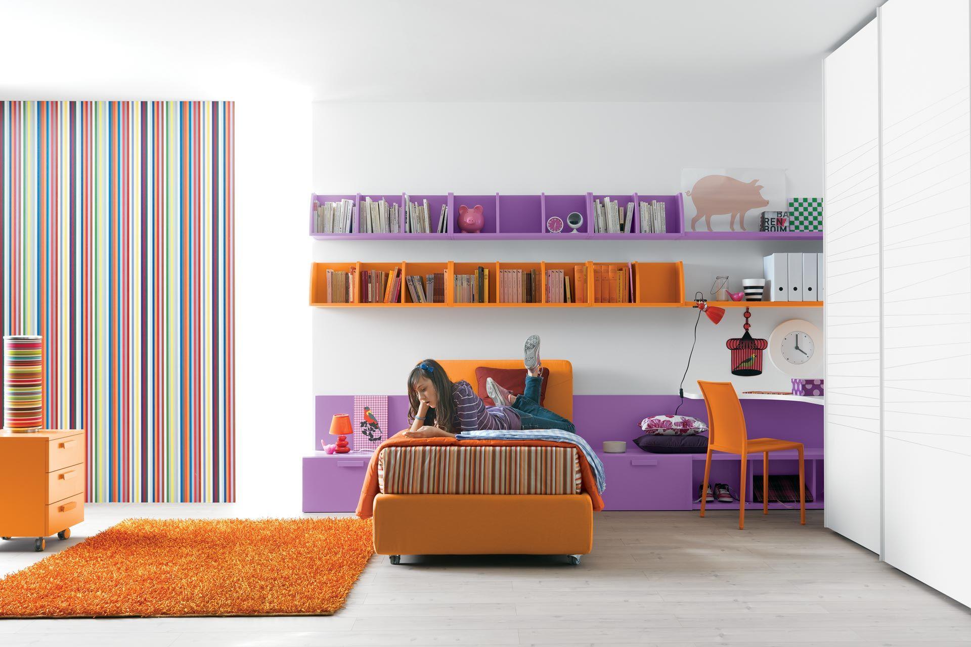 Battistelli Camerette ~ Klou le camerette idea camerette per bambini e ragazzi