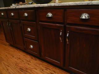 gel stain bedroom furniture. general finishes gel stain brown mahogony - kitchens forum gardenweb bedroom furniture