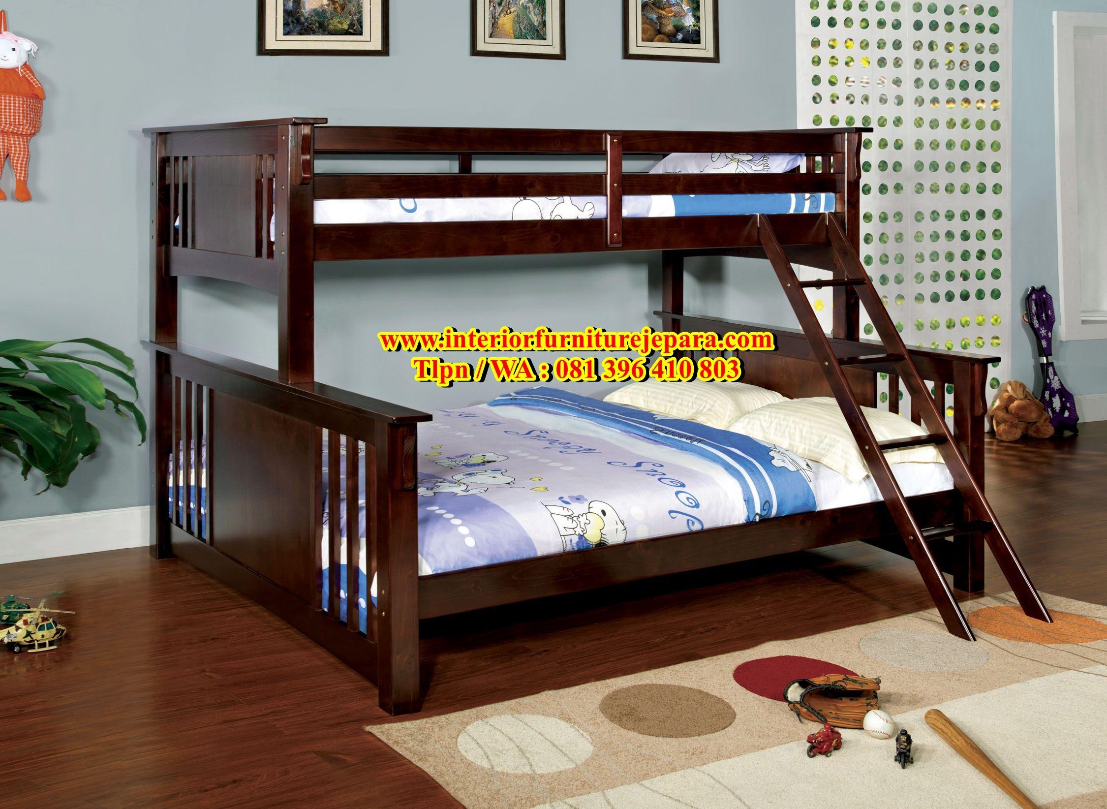 Tempat Tidur Tingkat Jepara Tempat Tidur Tingkat Tempat Tidur Anak Tempat Tidur Tempat tidur tingkat untuk anak