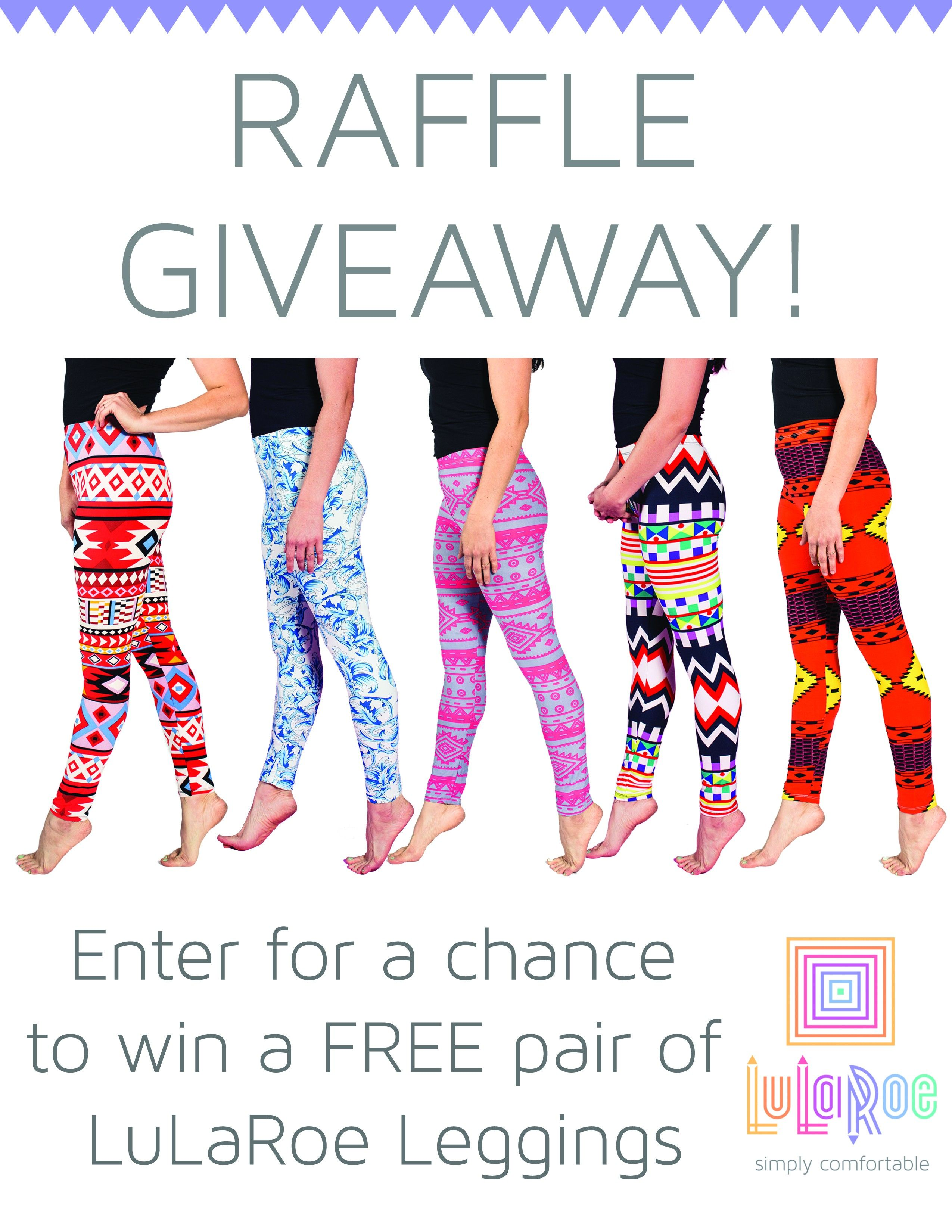 join my fb group for a chance to win a pair of leggings leggings