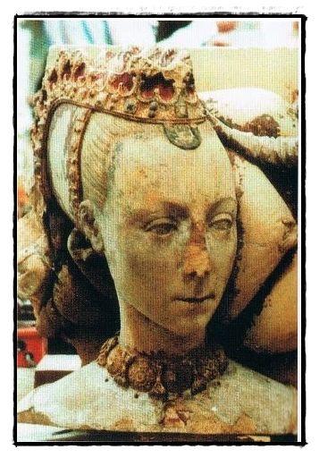 Joan III, Countess of Burgundy