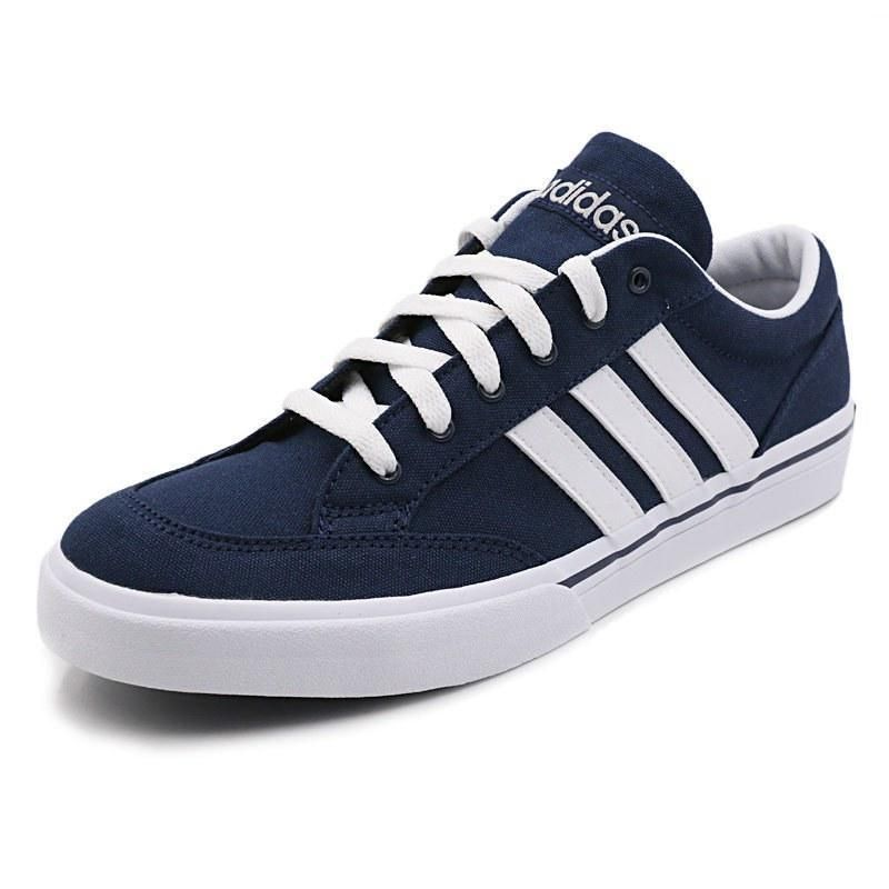 Adidas Neo Label Sneakers Men S Sneakers Skateboarding Shoes