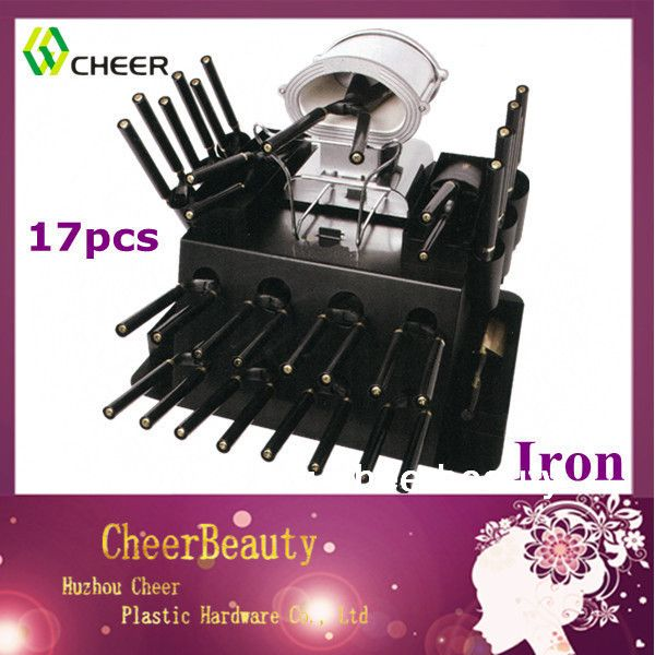 Brands Of Hair Stove Irons Irons Set Cis007 Curling Iron