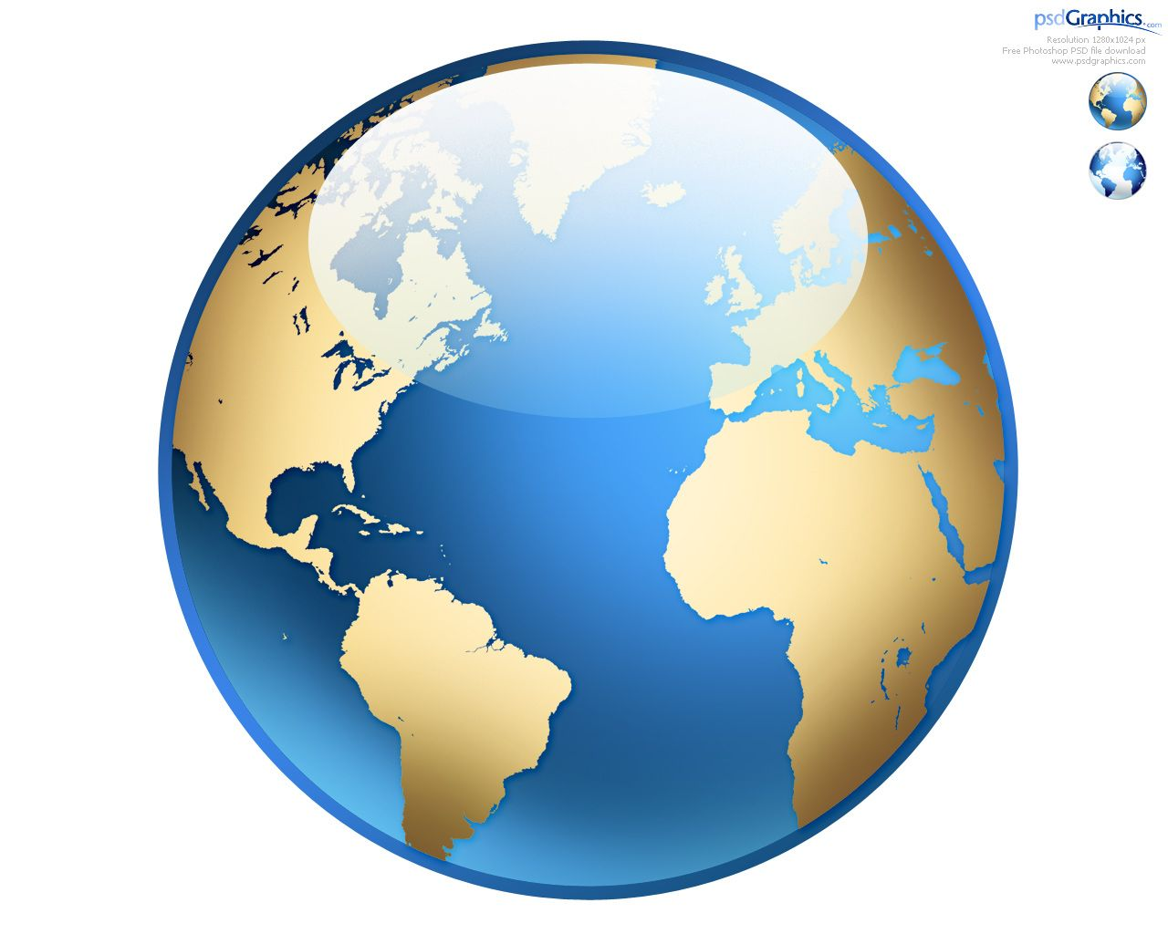 Pictures of globes of the world clipart best the world is map globe gumiabroncs Gallery
