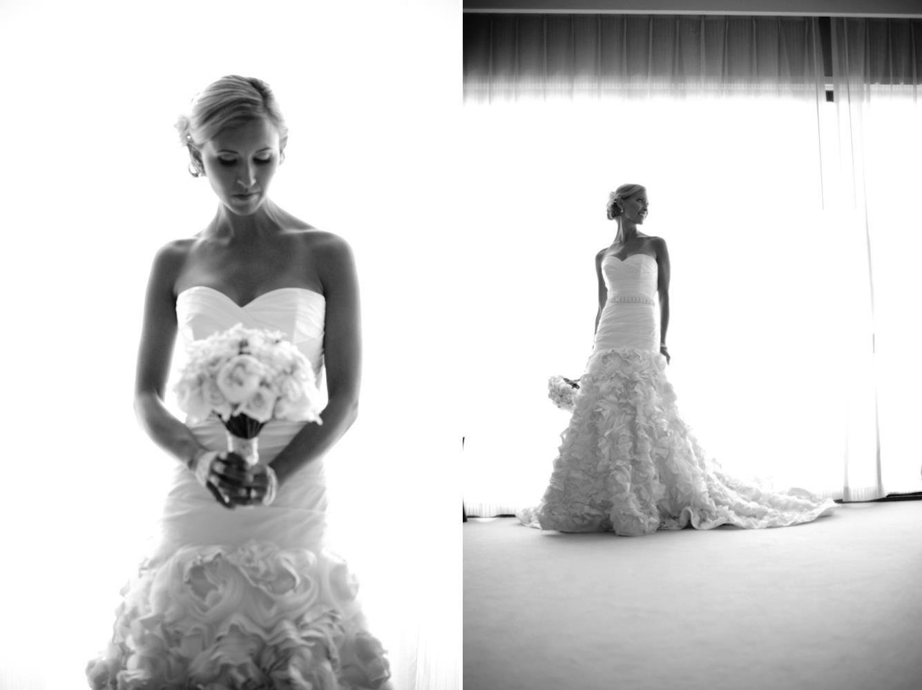 bride- Megan + Austin