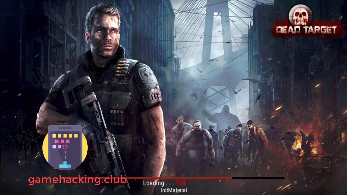 Download DEAD TARGET: Zombie MOD APK 4 5 1 1 – Gold/Cash