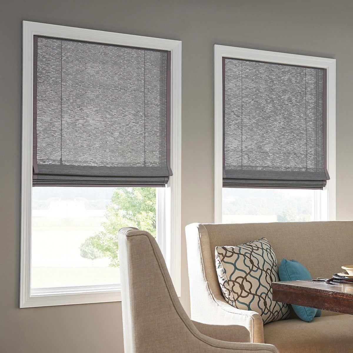 Graber Custom Window Treatments In 2020 Custom Window Treatments