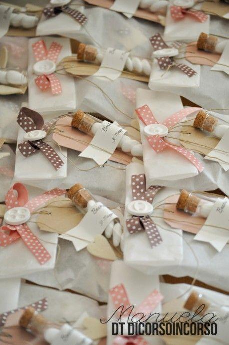Cerimonie Una Cresima Romantica Bomboniere Scatoline Per Bomboniere Idee Per Confezioni
