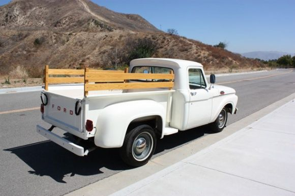bat exclusive 1964 ford f100 flare side cars 1964 ford, ford64 ford truck bat exclusive 1964 ford f100 flare side gonna restore one