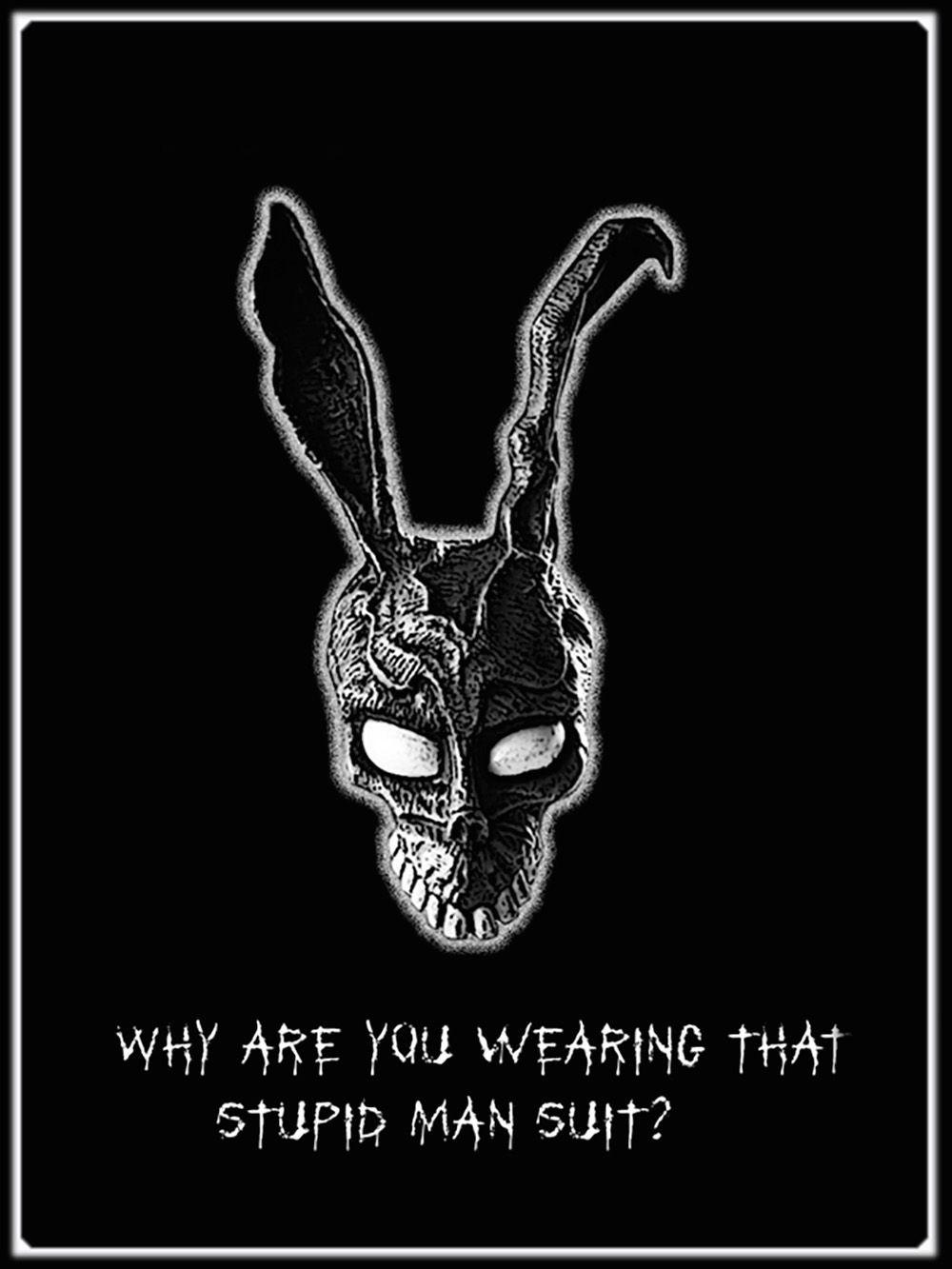 Happy Easter! (Donnie Darko)