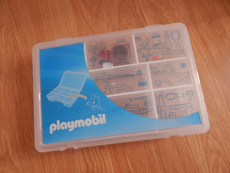 Boite De Rangement Playmobil my note deco ] playmobil et rangement ( concours ) | rangement