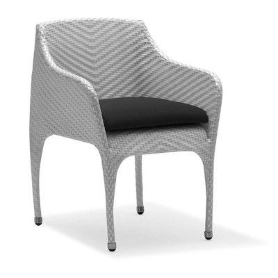 100 Essentials Rivage Arm Chair with Cushion