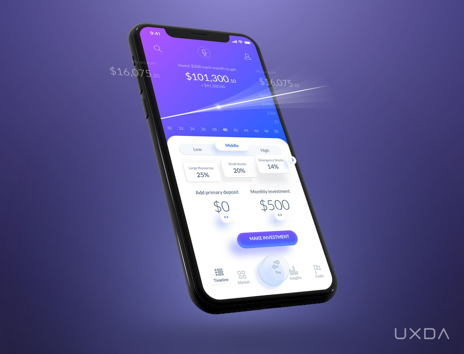 Ux Case Study How To Create A Mobile Banking Super App Uxda In 2020 Mobile Banking Banking App Banking Trends