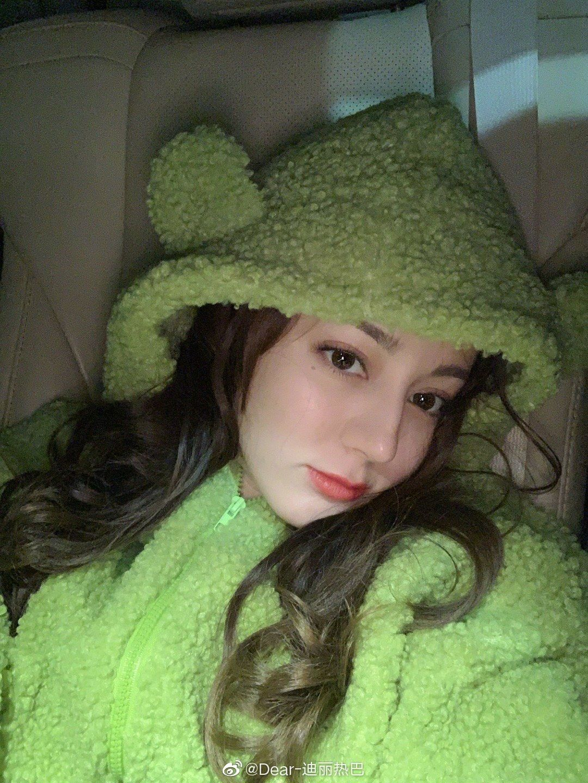 Ghim của 品蓉 劉 trên ╭★LO♥E.熱巴 ️ Nữ thần, Diễn viên, Người mẫu