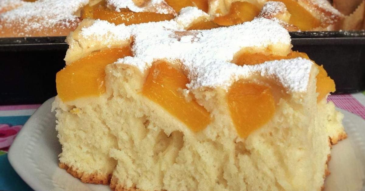 Leckerster Kuchen Ruck Zuck Rezept Thermomix Rezepte