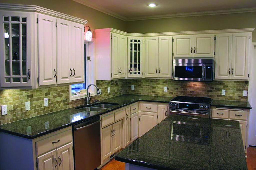 White Colors Of Stone Countertops White Granite Countertops