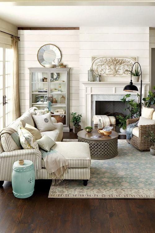 Pin by Sonia Carrier on Romantic home décors ❤ | Pinterest