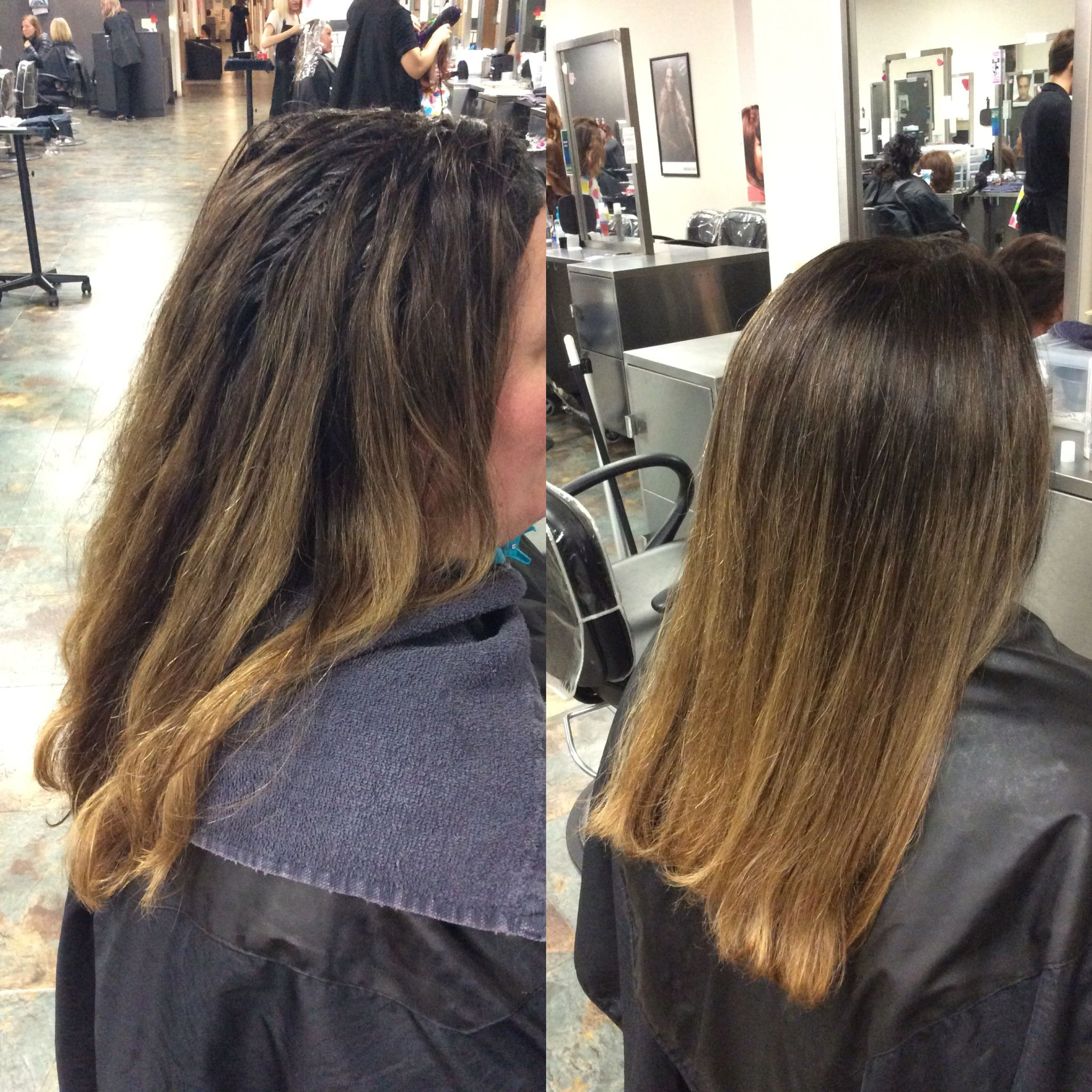 Description Tint Retouch and blow dry style Formula 55 0 Wella