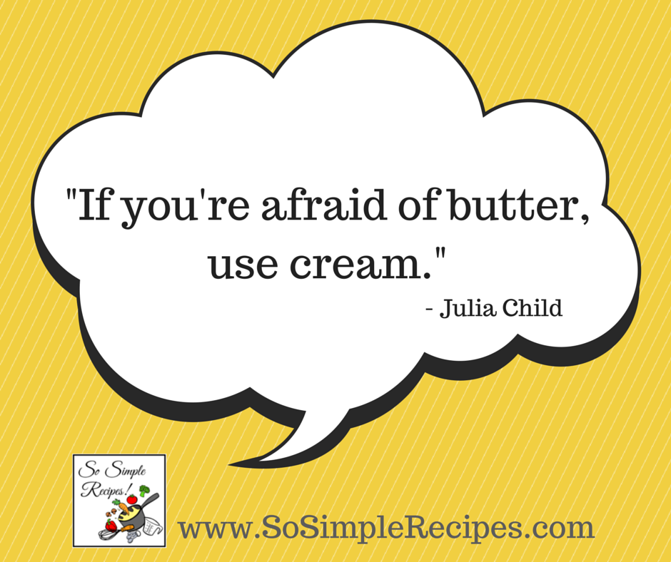 Pin by So Simple Recipes on Culinary Quotes | Culinary ...