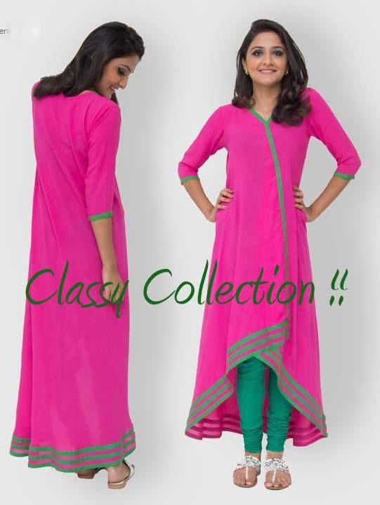 Casual Dresses For Girls - Qi Dress